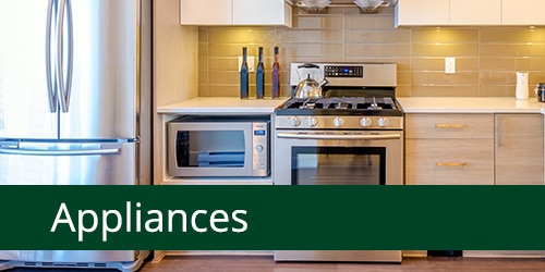 Appliances