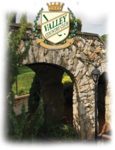 Valley CC IMAGE FOR GOLF TOURNAMENT